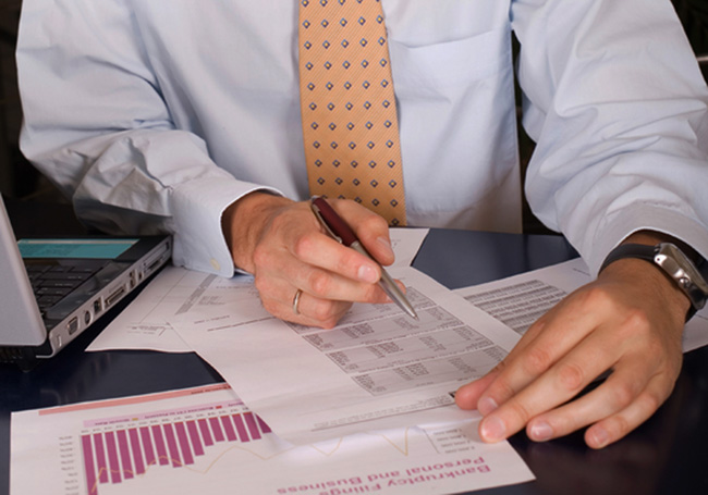 Bookkeeping Services In India