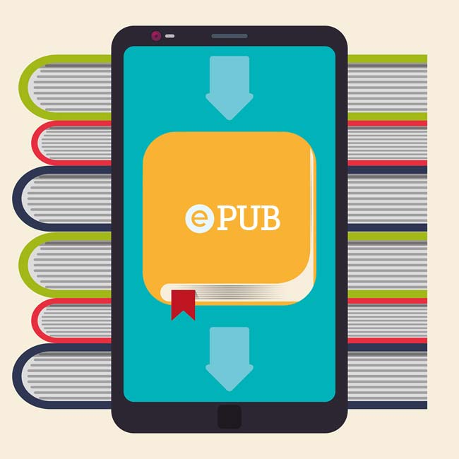 Image result for Epub Conversion Services