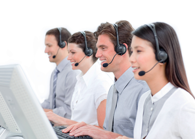 Technology Management Image: Outsource Outbound Call Center Services