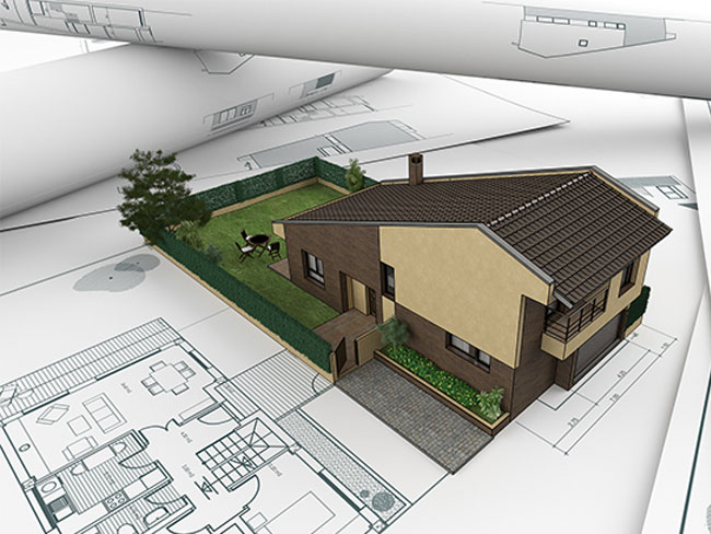 Outsource Revit Modeling Services - Flatworld Solutions