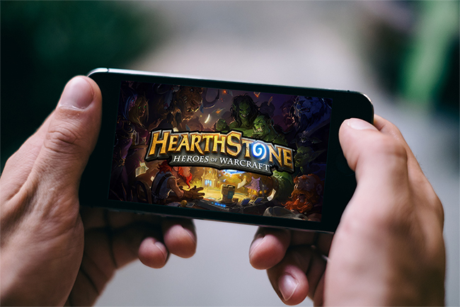 Case Study | Interactive 3D Game App for Android and iOS - FWS