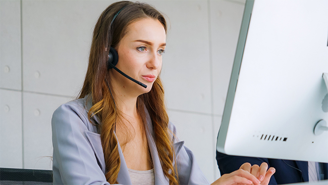 Image result for Virtual Receptionist Services