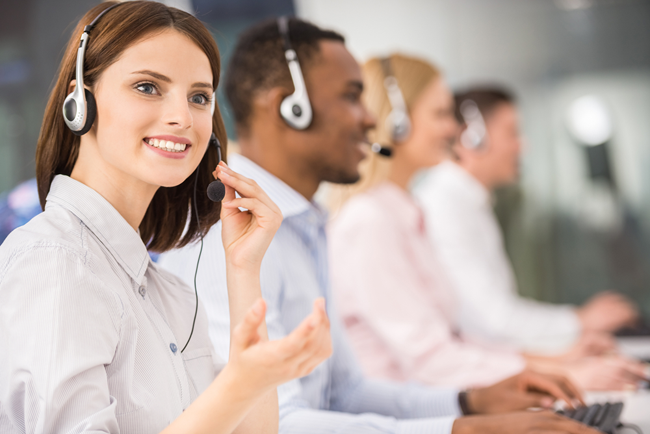 Why Outsource Call Center Services - Flatworld Solutions