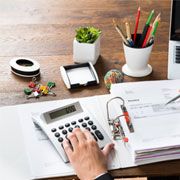 Accounts Payable & Receivable Process
