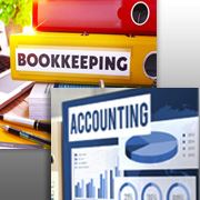 Bookkeeping & Accounting Differences - Flatworld Solutions