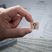 FAQs on Preparer Tax Identification Numbers (PTIN)