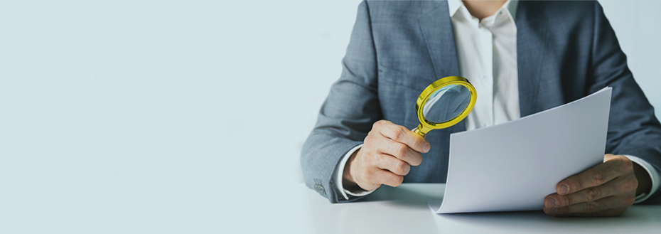 Outsource Auditing Services