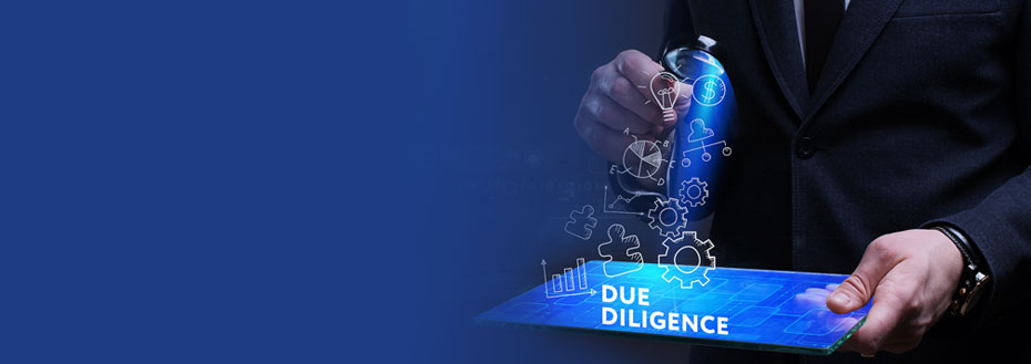 Outsource Due Diligence Services