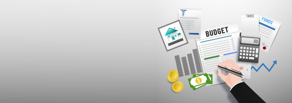 Outsource Financial Budgeting Services