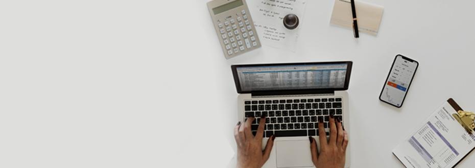 Outsource Ledger Management Services