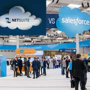 Salesforce vs NetSuite