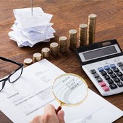 Steps of Paper Invoicing & its Challenges
