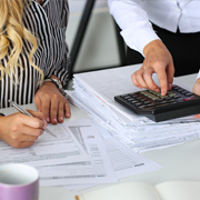 Tax Preparation & Tax Processing Services