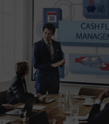 Cash Flow Management Services
