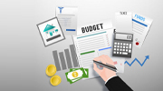Financial Budgeting Services
