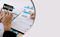 Read more about our Financial Analysis Services