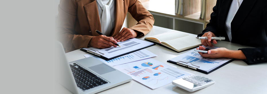 Accounts Receivable Analysis Services