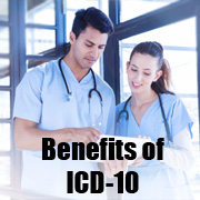 Benefits of ICD 10 Implementation