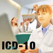 Case Study on ICD-10 Transition and Training