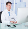 Case Study on Patient Demographics & Charge Entry