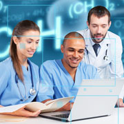 CPT and ICD-10 Coding Services