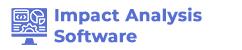 Impact Analysis Software