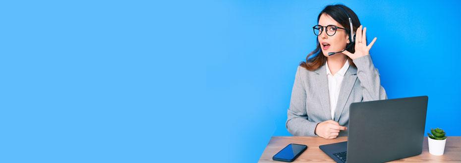 Outsource Deaf Transcription Services