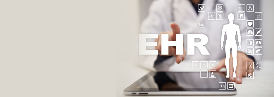 Outsource EHR Chart Building Services