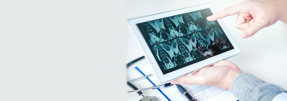 Outsource eRAD PACS System for Teleradiology