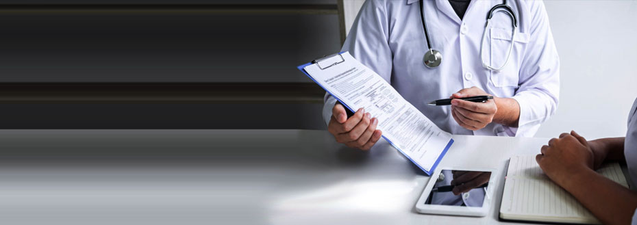 Outsource Healthcare Claims Adjudication Services