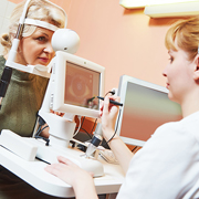 Outsource Ophthalmology Transcription Services