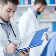 Outsource Physician Credentialing Services