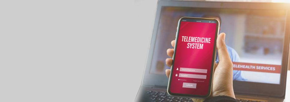 Outsource Telemedicine Services