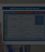 EMR Software Development