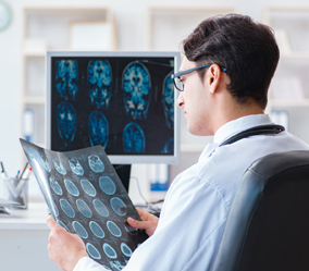 Flatworld Provided Teleradiology Services to a Medical Imaging Company