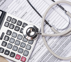 FWS Provided Healthcare Accounts Receivable Service to a US client