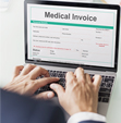 Medical Billing Support to US based Medical Billing Administrator
