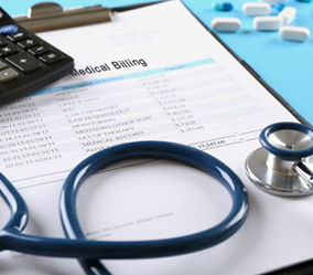 Provided Medical Billing Services for Maryland Based Company