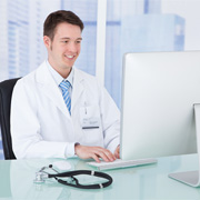 Provided Patient Demographics and Charge Entry to A top US Medical Billing Company