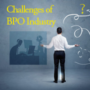 Challenges of BPO Industry
