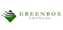 Greenbox Loans, Inc