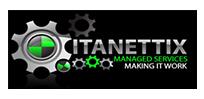 Itanettix
