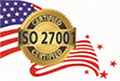 ISO IEC 27001:2013 Certification