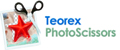 Teorex PhotoScissors