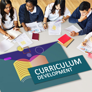 Outsource Curriculum Development Services