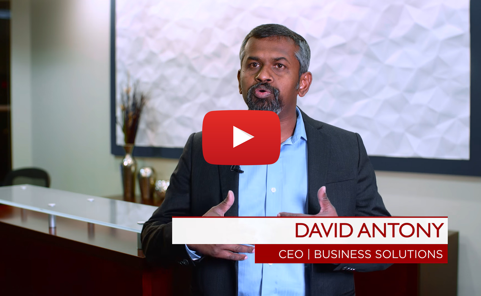 Software Services Corporate Video - Flatworld Solutions