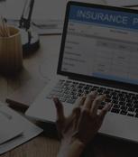 Insurance Data Entry