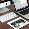 iPad Web Application and Hybrid App Development