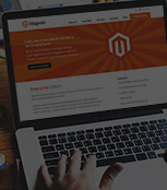 Magento Web Developers