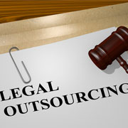 Legal Outsourcing Trends